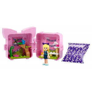 Lego Friends Stephanie's Cat Cube - Sale