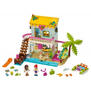 Lego Friends Beach House - Sale