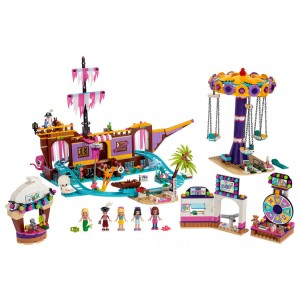 Lego Friends Heartlake City Amusement Pier - Sale