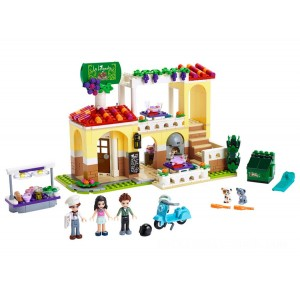 Lego Friends Heartlake City Restaurant - Sale