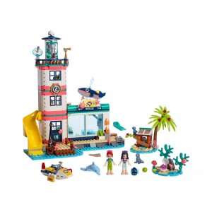 Lego Friends Lighthouse Rescue Center - Sale