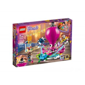 Lego Friends Funny Octopus Ride - Sale