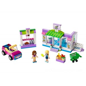 Lego Friends Heartlake City Supermarket - Sale