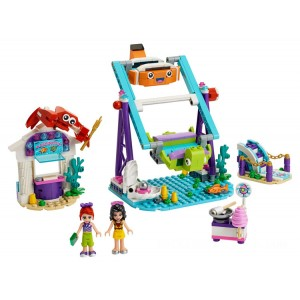 Lego Friends Underwater Loop - Sale